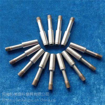 烧结钻头金刚石开孔器 玻璃大理石青铜钻头 支持定做