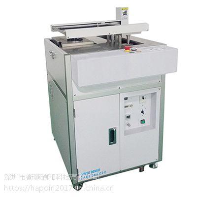 水户电工MITO DENKO选择性波峰焊机MID25-330T自动焊接机 衡鹏供应
