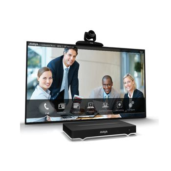 AVAYA Radvision SCOPIA XT4300中小型视频会议方案