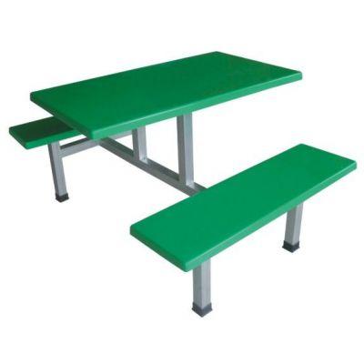 郑州久诺餐厅桌椅专业定制学校家具