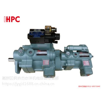 旭宏P22-D3-F-R-01变量柱塞泵P22-D2-F-R-01-亿稳盛信赖之选