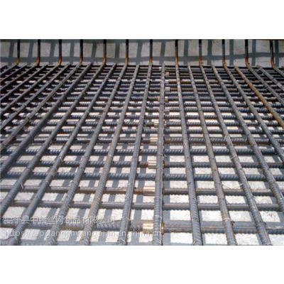 【中腾】桥梁钢筋网-桥梁钢筋网片-桥梁钢筋网厂家