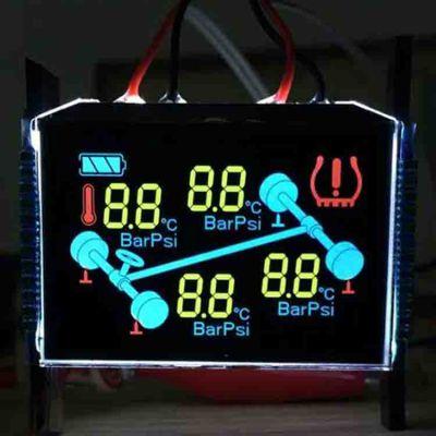 皮肤测试仪美容仪电子美容仪离子清洁美容仪LCD液晶屏TNLCD液晶屏