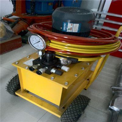 厂家直销液压开采分裂机 金林凿岩分裂机 劈裂机