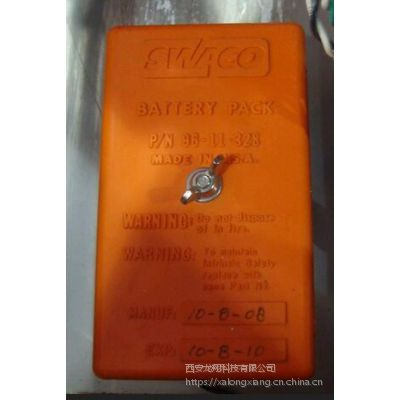 SWACO固控配件 电池组 9611328