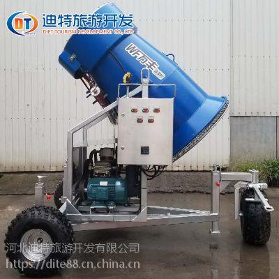 国产迪特制雪设备厂家