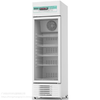 海信2~8度医用冷藏箱HC-5L319L