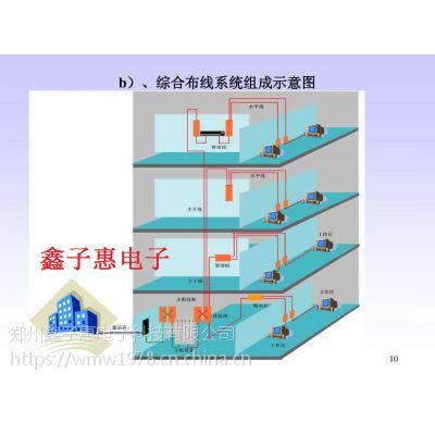 郑州弱电工程公司,荥阳弱电工程公司,河南招投标网络工程