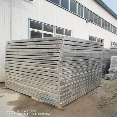 山东供应宏晟板业钢桁架轻型复合外墙板量大从优
