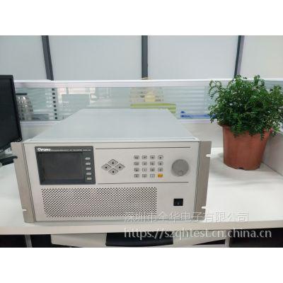 高品质的质量保证_Chroma6530交流电源