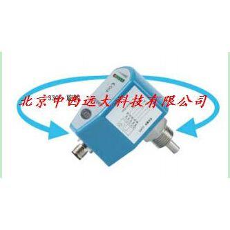 中西现货电子式流量开关 型号:BH46-SN45-G12HDCRQ100库号:M176640