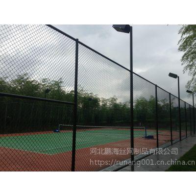 生产球场护栏网 球场围栏网厂家推荐