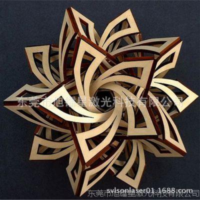 厂家直销大型亚克力激光切割机1325/1610裁床MDF木板切割雕刻机