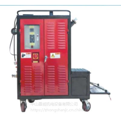 东方雨虹非固化专用熔胶机晶诚JCM--RY150 大容量速熔