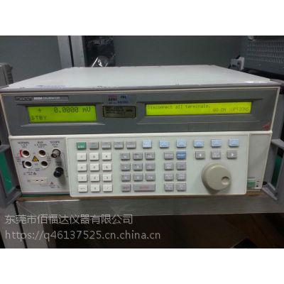 回收福禄克5500A多功能校准器