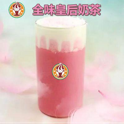 奶茶加盟创业_开奶茶店必须要加盟吗_全味皇后