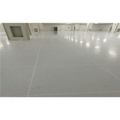 东莞寮步医院pvc塑胶地板施工