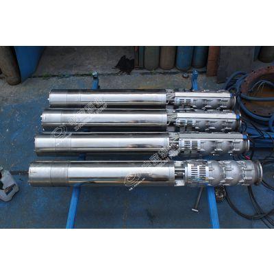 200QJR不锈钢热水潜水泵