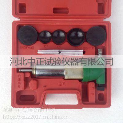 中正QM-20B/E气动研磨机 硬质合金铰刀