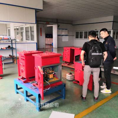 DXBL1536/127J矿用隔爆型锂离子电源出售 电源价格