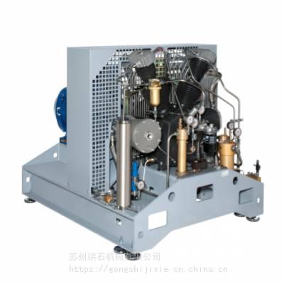 供应德国LW1300L活塞式高压压缩机气体压缩设备