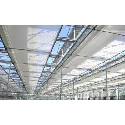 专业供应温室外遮阳系统全套配件一站式供应