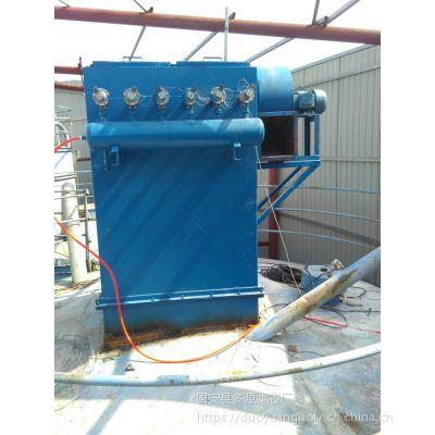 矿粉罐顶除尘器规格与厂家
