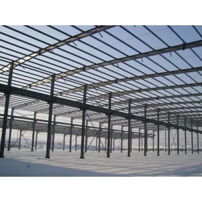 钢结构仓库报价-钢结构仓库-凹凸钢结构(查看)