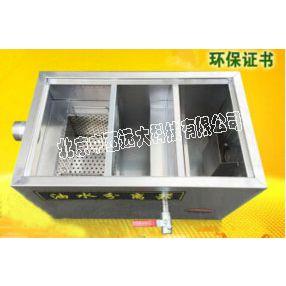 中西(LQS现货)不锈钢油水分离器 型号:M34203库号:M34203