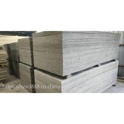 江苏包立管厂家高强防水水泥板管封下水道管封水泥板包立管水泥板新型材料