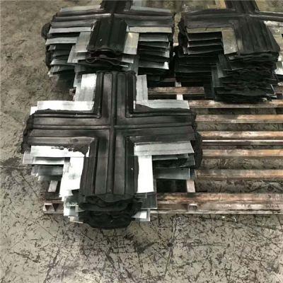 质量好的中埋钢边橡胶止水带厂家