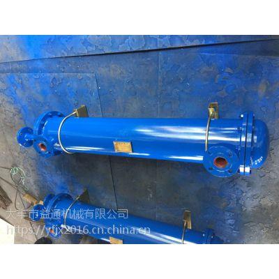 GLL3-8 GLL3-5GLL3-10列管式冷却器效果赞
