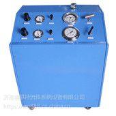赛思特超高压气液增压系统厂家直销
