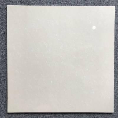 工程砖佛山地板砖60x60聚晶微粉 黄聚晶客厅卧室地板砖