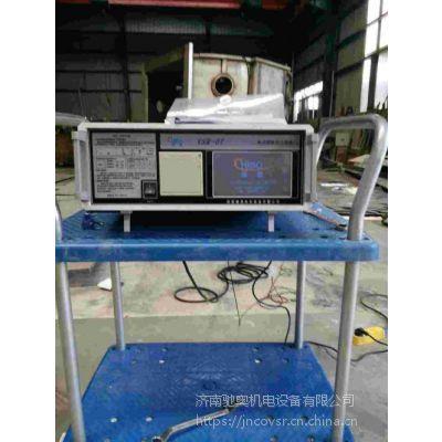 建阳驰奥07B型振动时效设备厂家处理仪器