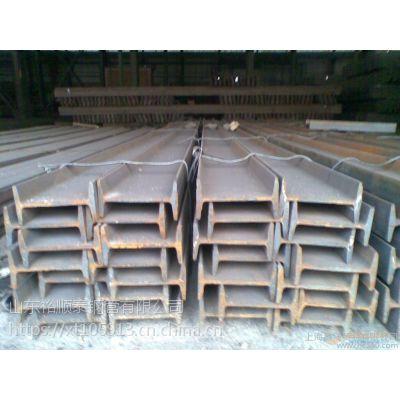唐山Q235 14号工字钢现货价格