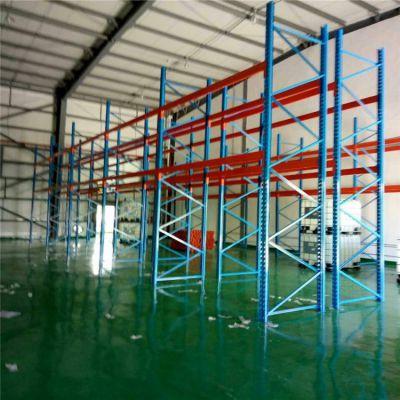惠州托盘货架厂家惠州哪里有做横梁式货架的