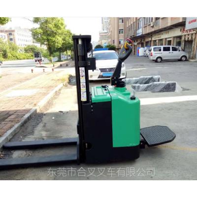 株洲2吨全电动车间堆高机批发价格