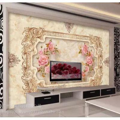 河北背景墙浮雕效果制作/背景墙凹凸2513理光喷头打印机价格