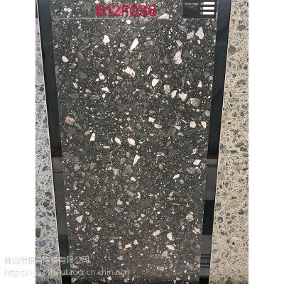 600*1200水磨石仿古砖,佛山工程墙地砖