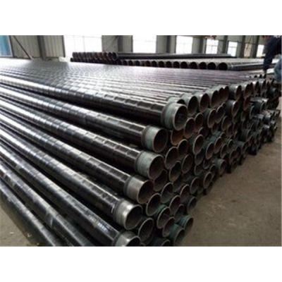 加强级3PE防腐钢管工艺介绍