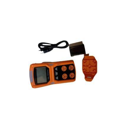 山能CD3便携式多种气体检测仪,多参数气体测定器