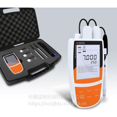 大量供应 Bante900便携式多参数水质测量仪 泽钜