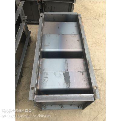 大进供应:郑阜铁路-钢筋混凝土盖板式电缆槽模具