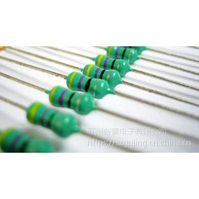 专业色环电感定制生产L1.22