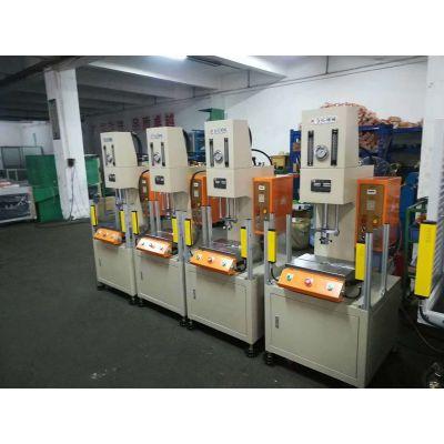 供应金拓品牌KTCL-5TS压入成型机