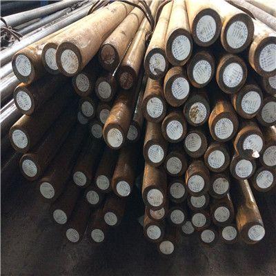 锻件60Si2Mn圆钢钢板零售