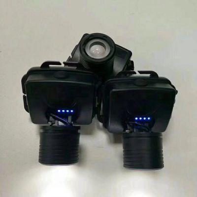 移动式防爆照明头灯 海洋王IW5133 LED3W充电式头灯