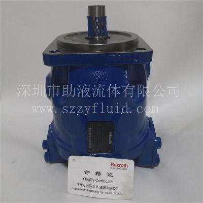博世力士乐柱塞泵德国力士乐柱塞泵A10VS0100DFR/31R-PPA12N00