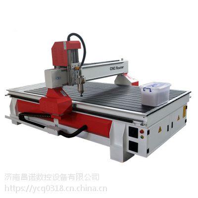 昌诺1325木工雕刻机 石材雕刻机 重型石材机
